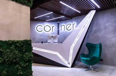 Открытие коворкинга Corner Prime!