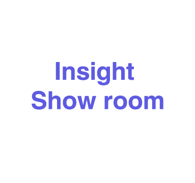 Insight Show room